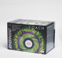 TT-Trainingsball Donic Coach 120